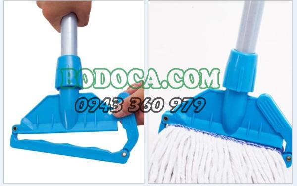 Cây lau nhà công nghiệp dạng ướt AF01051 3