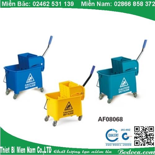 Xem làm vệ sinh công nghiệp 20l AF08068